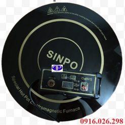 Bếp từ lẩu âm bàn tròn công suất 2000w đường kính D288
