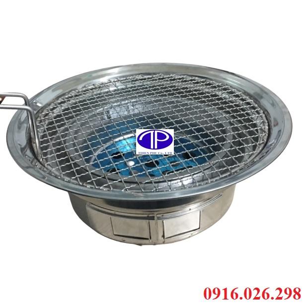 Bếp nướng than hoa BN 06