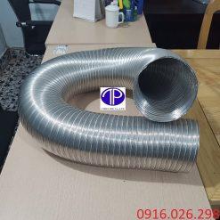 Địa chỉ bán ống nhôm nhún D100