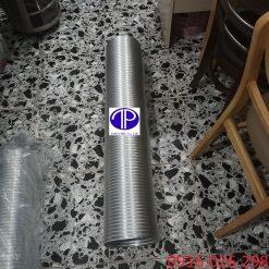 Ống nhôm nhún D200 tại Hà Nội