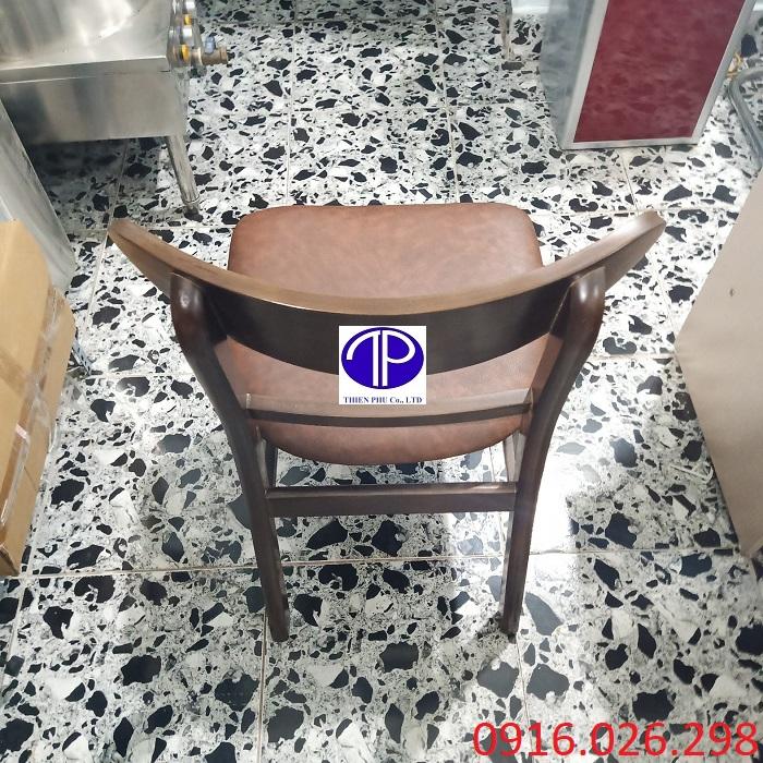 Ghế ăn mặt đệm giá rẻ tại Hà Nội