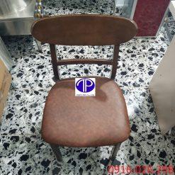 Ghế ăn mặt đệm nhà hàng lẩu nướng