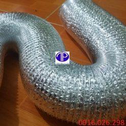 Gía bán ống bạc mềm D150