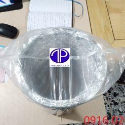 Ống gió bạc mềm D250 tại Hà Nội