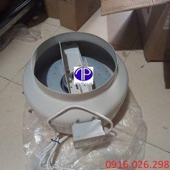 Cung cấp quạt nối ống D250
