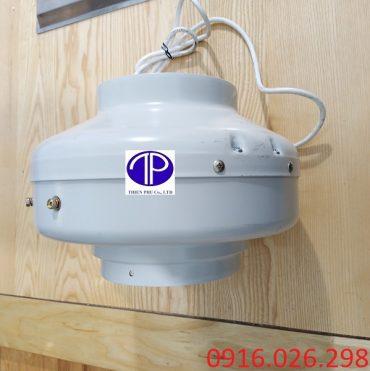 Quạt nối ống D150 giá rẻ